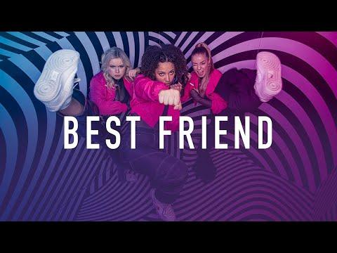 Download Saweetie - Best Friend (feat. Doja Cat) [Choreo Flying Steps Academy]