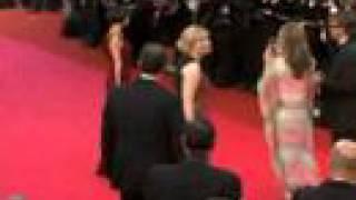 Dustin Hoffman - Lucy Lui - Angelina Jolie - Brad Pitt