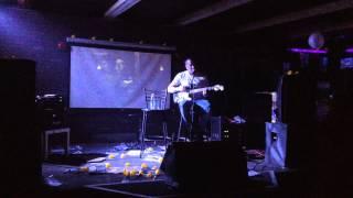 Алексей Румянцев - Дерево (Кино cover) (live Собака Милле 2.01.14)