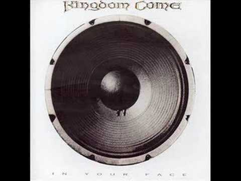 Kingdom Come - Stargazer