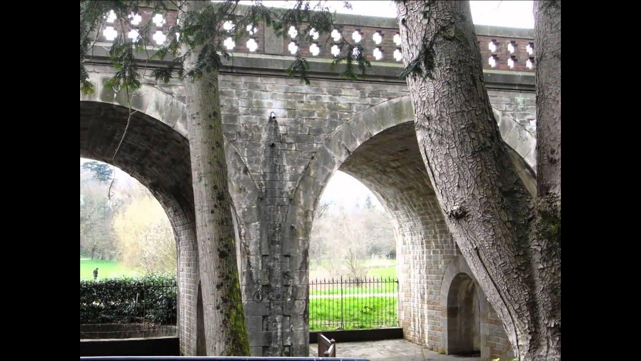 Le Parc de Procé à Nantes film.wmv