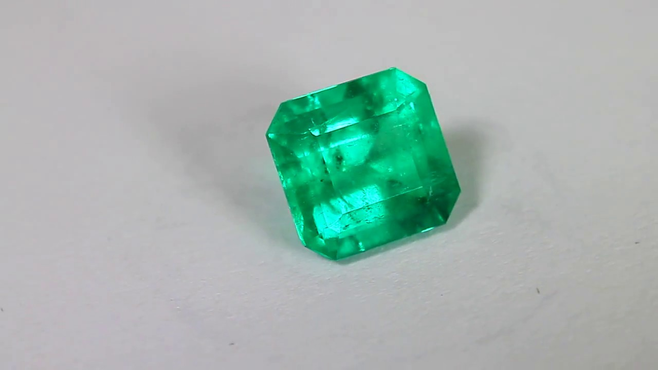 to on gold co emerald zambian aaa roll ring zoom rocks in