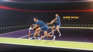 Kabaddi Rules: Super Raids & Super Tackles (English)!