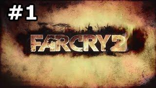 Far Cry 2 - Let