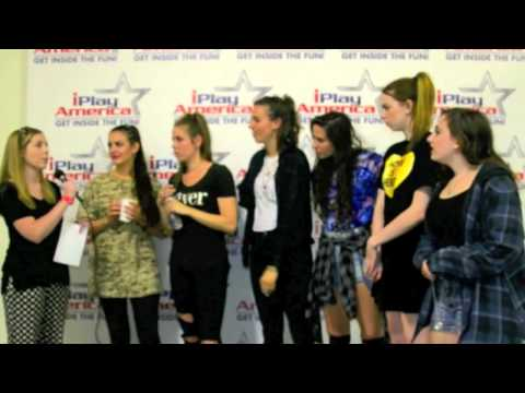 Cimorelli - Interview by Camera By Her Side