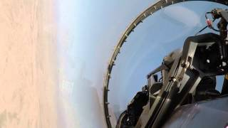 Viper Pilots - The F-16 B Course