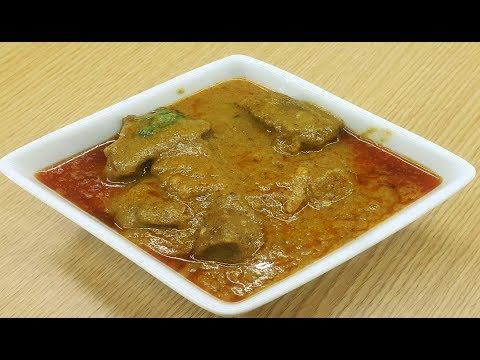 mutton kunna recipe By Food lovers