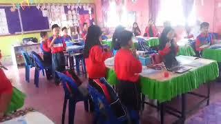 Lagu Gigi by Cikgu Halina