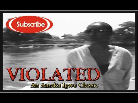 Download Violated: Episode 6