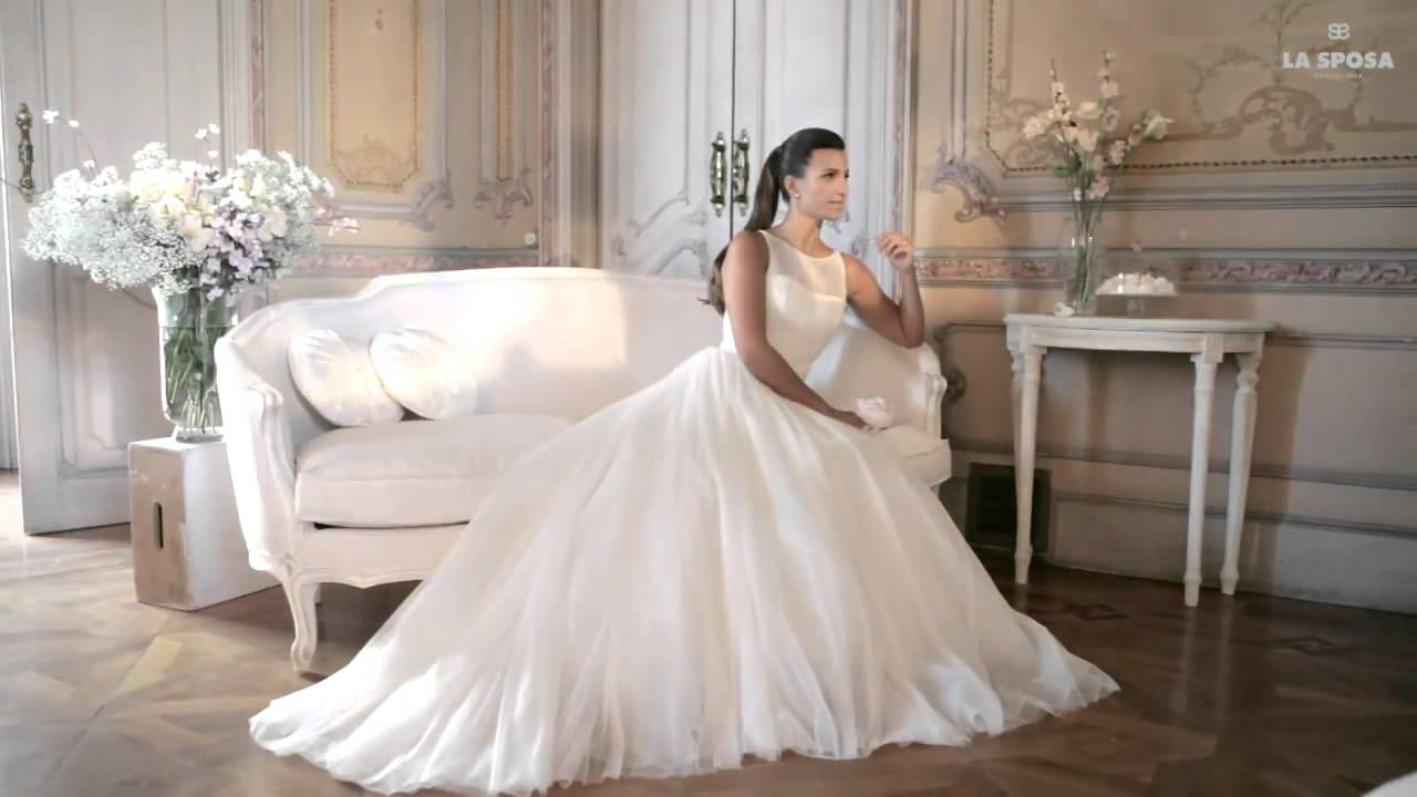 Making Of La Sposa con Iria Otero