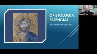 AULA 1 Jesus histórico e o Cristo da fé: introdução à cristologia