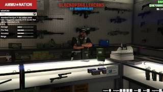 GTA V PC In 4K / 2160p Ultra HD - GTX980 4GB / i7 3930k / 16GB RAM - Grand Theft Auto 5 UHD Gameplay