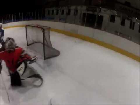 Cyprus hockey Slovakia Levice 24.11.2012