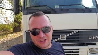 Dziadziuś Volvuś + nówka naczepa.  Monolog BARTASS-a cz.184
