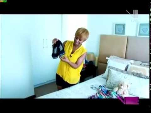 VUZU.TV: V Entertainment - Boitys Must-Have Items
