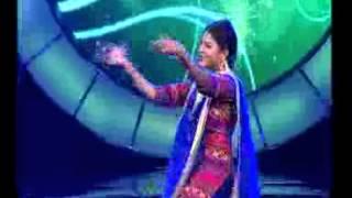 Miss PTC Punjabi 2012 Kamal puneet Performance