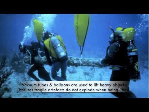 Ancient Marine Archaeology