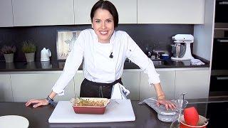 Cocina con Clara: Lasagna de setas