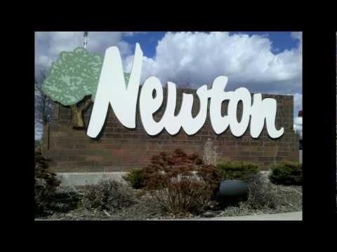 Welcome to Newton Iowa Video