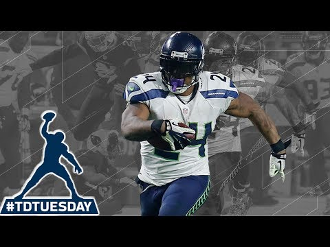 The Most Dominant Touchdown Runs in NFL History! | NFL Highlights