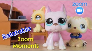 LPS: Relatable Zoom Call Moments!