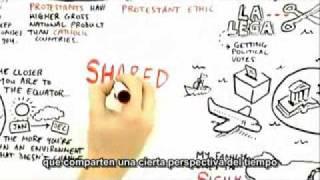 RSA Animate - The Secret Powers of Time (Spanish)