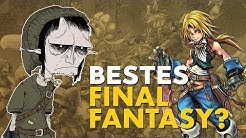 Final Fantasy IX - Noch immer ein Klassiker?