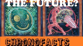 Chronofacts (Chronomaly Artifacts)- April 2014 Banlist