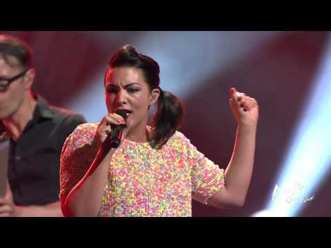 Caro Emerald - Tangled Up (Live at Montreux Jazz Festival 2015)
