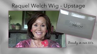 Video New Wig! Raquel Welch Upstage - Beauty in our 60s download MP3, 3GP, MP4, WEBM, AVI, FLV Juni 2018