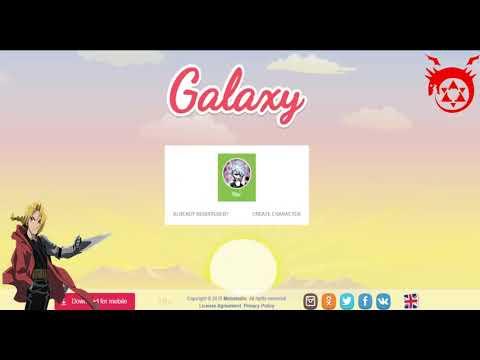 Galaxy Chat  - Solo contra todos