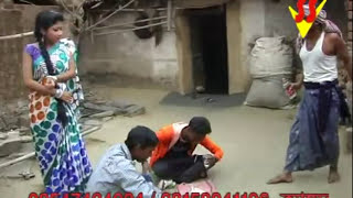 Bengali Purulia Songs 2015  - Comedy | Purulia Video Album - Puwale Letad Lage Chee