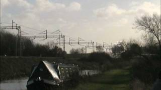 70000 'Britannia' on The Cathedrals Express (03/12/11) Thumbnail