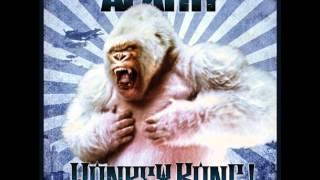 Apathy - Honkey Kong [Full Album] (2011)