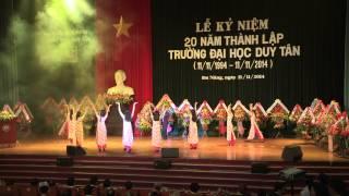 VTM - Duy Tân khúc tâm giao