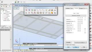 Robot Structural Analysis_RC Slab Design