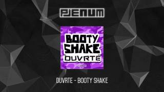 DUVRTE - Booty Shake