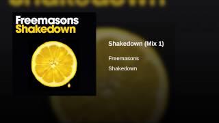Shakedown (Mix 1)