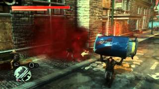 [Prototype 2] - How to infect civilians HD