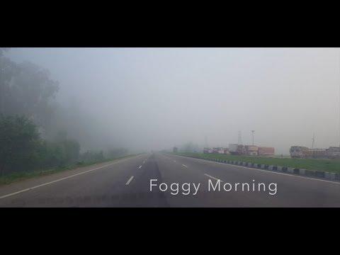 Road Trip, Chandigarh, Punjab, India