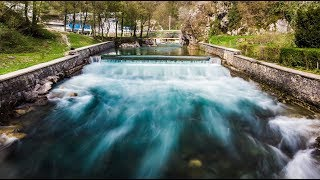 HOW TO Long EXPOSURE photos with the DJI MAVIC AIR ND1000 filter FREEWELL | Review - Tutorial