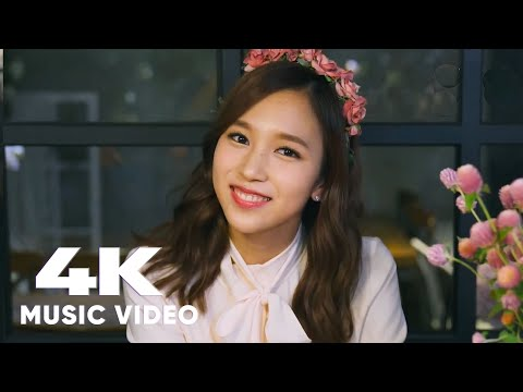 60FPS | 4K UHD TWICE(트와이스) MINA - 'Good Person' MV
