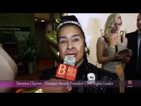 2014 GA Entertainment  Gala: Xernona Clayton and More