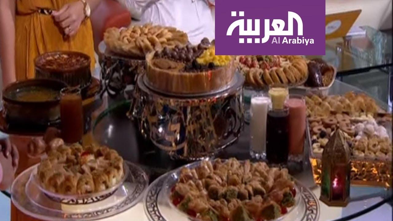 صباح العربية المائدة المصرية في رمضان Youtube
