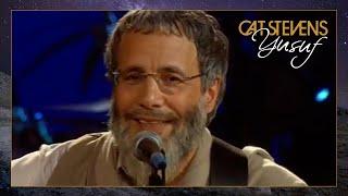Yusuf / Cat Stevens – Yusuf's Café Session (Full Concert, 2007)