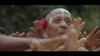 Balinese Kecak Chant