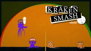 Release the....KRAKEN!