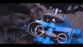 видео: Инструкция установки БДУ (бункера дозатора удобрений) на картофелесажалку