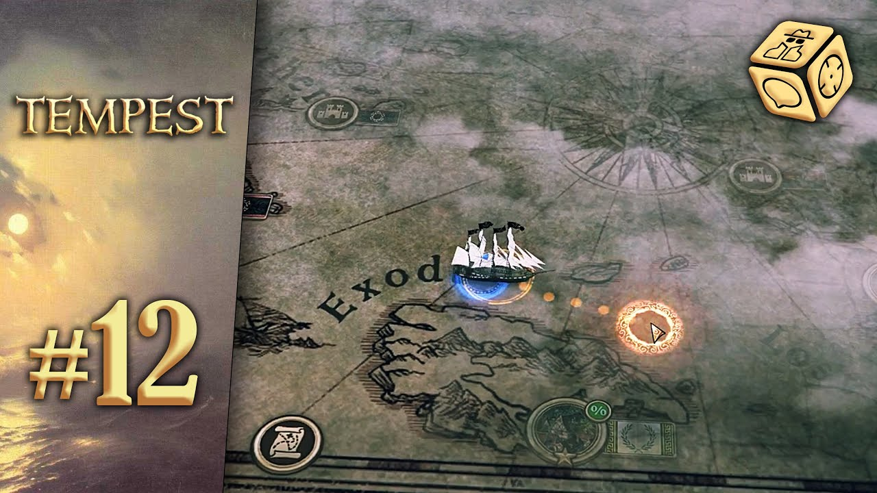 A brand new map to explore lets play tempest 12 youtube a brand new map to explore lets play tempest 12 gumiabroncs Image collections