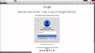 Como acessar o Google Drive